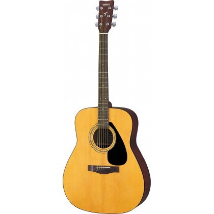 YAMAHA F-310 Spruce Top Full Size Acoustic Guitar With Bag (Natural) (F310)