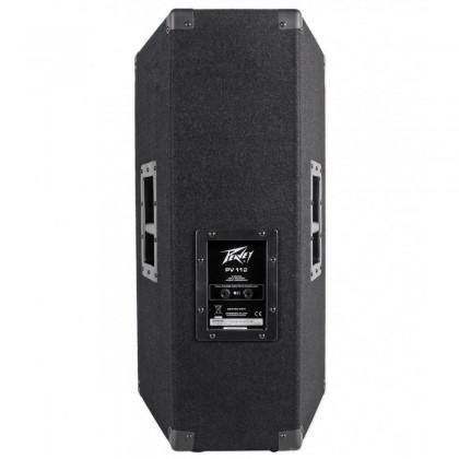 """PEAVEY PV-112 12"""" 2-Way Full-Range Passive Speaker 400W (PV112)"""