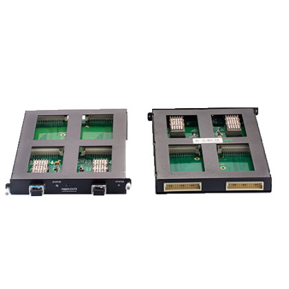 AVTEC FBR-OUT2 Modular Card with 2 Channel Of FIBER Output