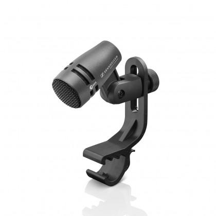 SENNHEISER E 600 SERIES DRUM KIT Drum Microphone Kit (E602 II x1, E604 x 4, E614 x 2) (E600 SERIES DRUM KIT)