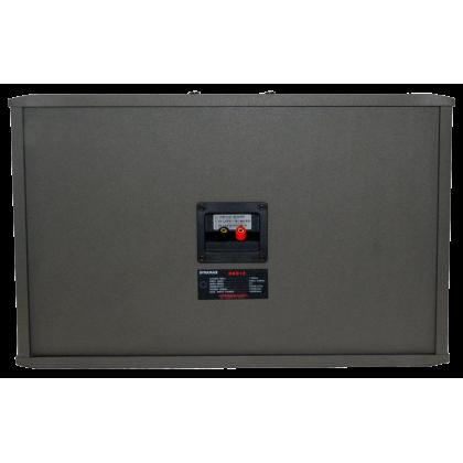 DYNAMAX DKS-12 12'' Speaker + AVTEC DKA-800 Amplifier with 2x Wireless Microphone + 18.5'' Karaoke Touch Screen 3TB