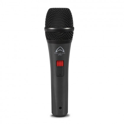 WHARFEDALE PRO DM5.0S Vocal Microphone with Switch