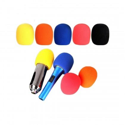 AVTEC Microphone Windscreen (Sponge)