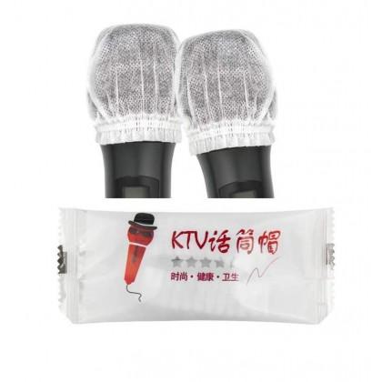 AVTEC Disposable Microphone Windscreen (Sponge) (2pcs / Pack)