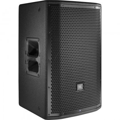 """JBL PRX-812W 12"""" 2-Way Powered Stage Monitor / Loudspeaker with Wi-Fi (1500W) (PRX812W)"""