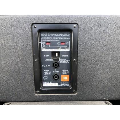 "JBL VRX-932LA-1 12"" 2-Way Line Array Loudspeaker (800W / 1600W / 3200W) (VRX932LA-1)"
