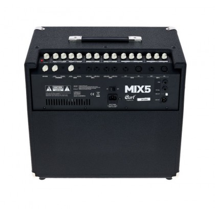 CORT MIX5 Multi Purpose Amplifier 150w