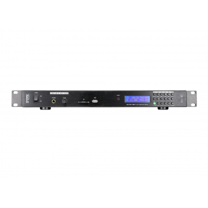 BDS US-160 USB Multimedia Player with Bluetooth (US160)