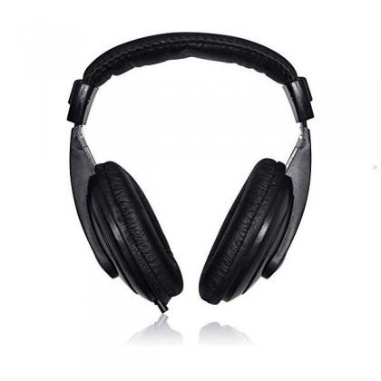 BEHRINGER HPM-1000-BK Multi-Purpose Headphones (HPM1000BK)