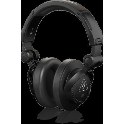 BEHRINGER HC-200 High-Quality Professional Dj Headphones (HC200)