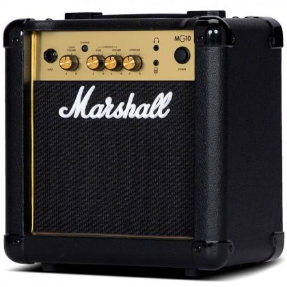 MARSHALL MG-10G Guitar Combo Amplifier 10W (MG10G)