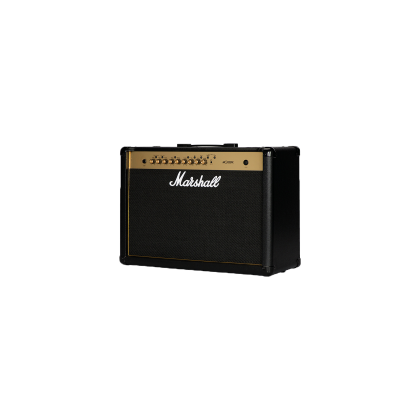 MARSHALL MG-102GFX Gold Series 2x12 Guitar Combo Amplifier 100W (MG102GFX)